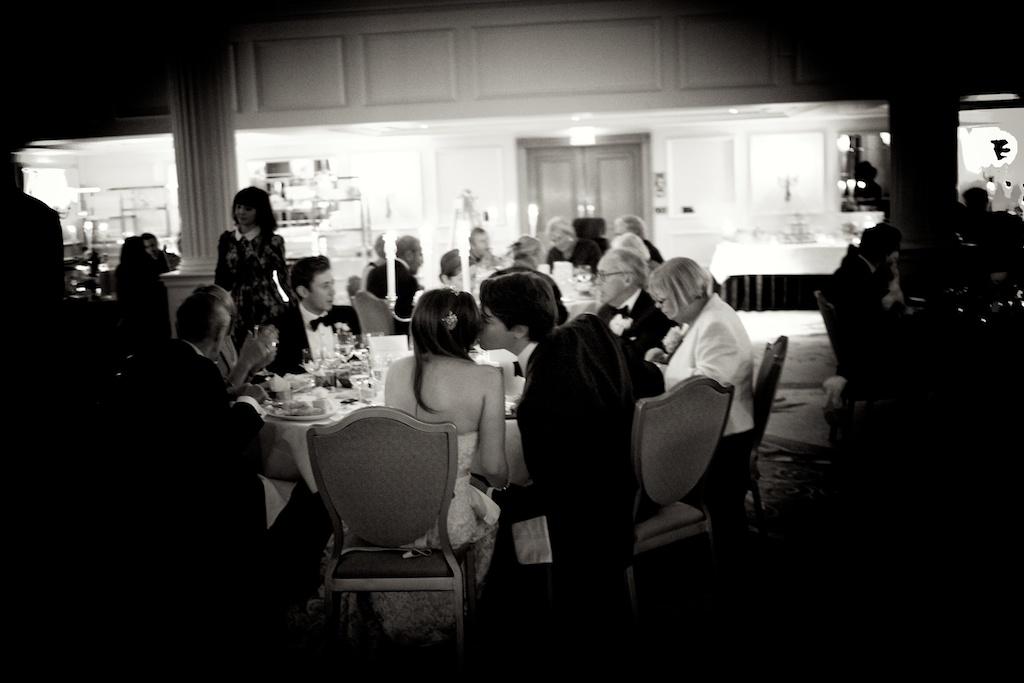 Savoy Park Hotel Wedding